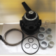Onga 14695-A003 Multiport Valve Assy to suit Pantera sand filters with 40mm barrel union connections