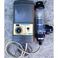 WATERCO ELECTROCHLOR 20 CHLORINATOR - 2ND HAND - WITH 100% WORKING CELL