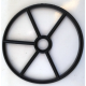 Hayward SPX0710X Spider Gasket MPV 40mm 5 spoke