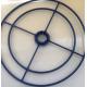 Zodiac W69720 Large Deflector Wheel Cobalt Blue